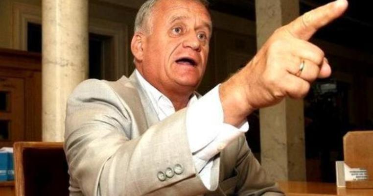 Регіонал Ярослав Сухий вважає, що до Верховної Ради його обрала партія