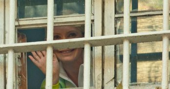 """Тимошенко закликала очистити списки опозиції та позбутися """"тушок"""""""