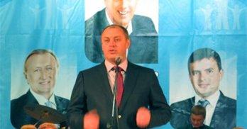 Полтавці вже слідкують за мажоритарними кандидатами в регіоні