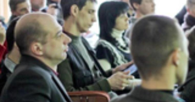 Фото: Запорізький губернатор Олександр Пеклушенко не склав іспит на доброчесність