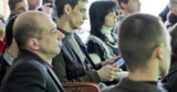 Запорізький губернатор Олександр Пеклушенко не склав іспит на доброчесність
