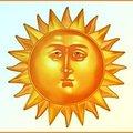 Логотип: РУСЬ