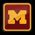 Логотип: Мерітократична партія України