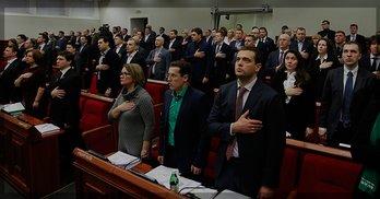 Депутати Київради: безхатченки, мільйонери, лендлорди та автолюбителі