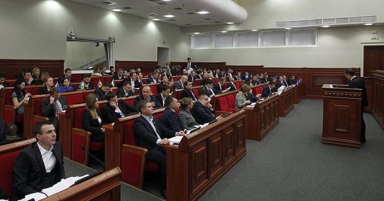 Декларації депутатів Дарницького району