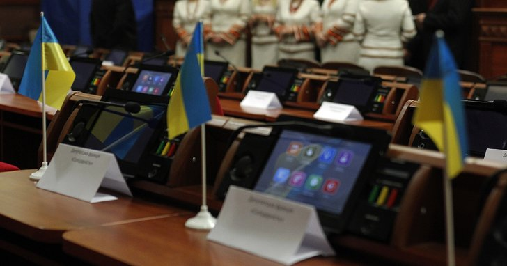 Фото: Декларації депутатів Святошино: мільйонер Товмасян і злиденна Муха
