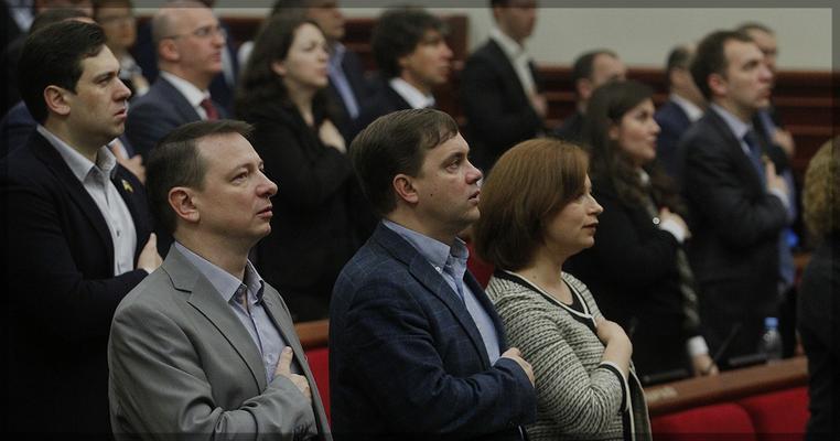 Фото: Шевченківський район: мільйонер-Яловий, землевласниця Антонова та злиденний Банас