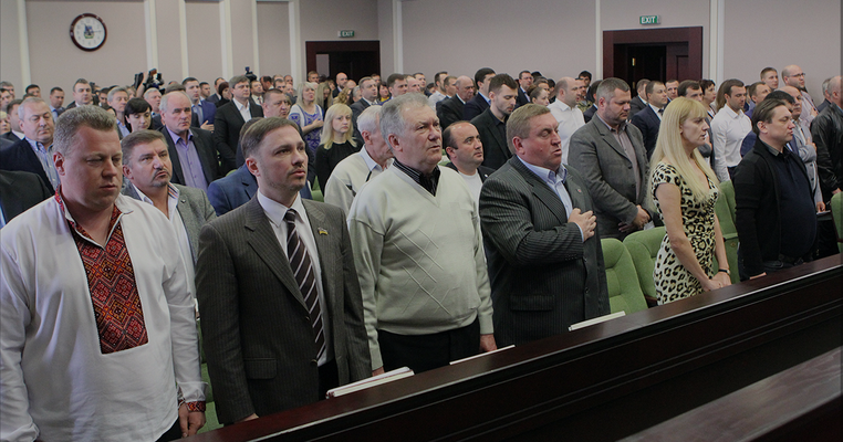 Півроку Київській облраді: чому депутати прогулюють перед виборами?