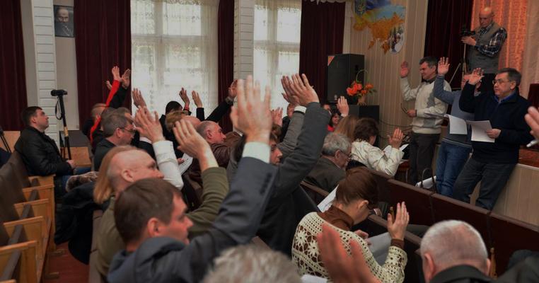 Опозиція Боярської міськради: кого можуть не переобрати знову?