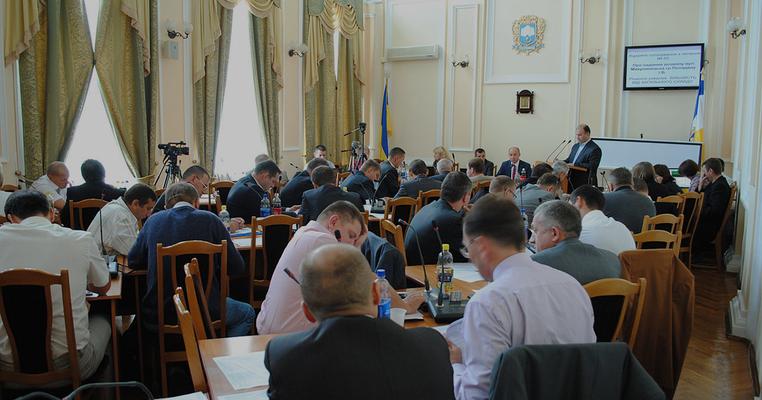 Декларації депутатів Тернополя: грошовиті та нужденні. Оновлено