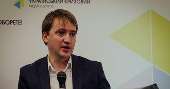 """Олександр Солонтай: """"Країну населяють """"недовласники"""" і """"недогромадяни"""""""