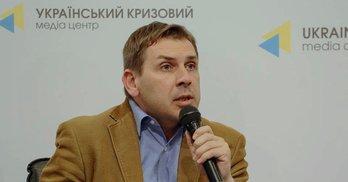 """Олександр Черненко: """"Давайте не знімати відповідальності з виборця"""""""