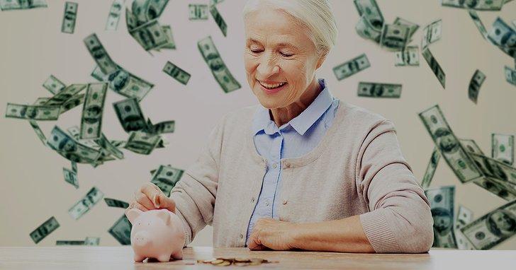 Фото: Як пенсіонери вибори фінансували. ЧЕСНО про фінансові звіти кандидатів із 85 округу