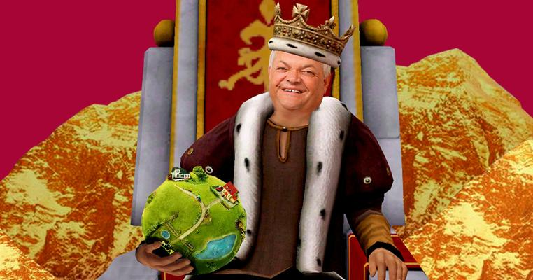 Монарх із Борщагівки: як родина селищного голови заробила мільйони