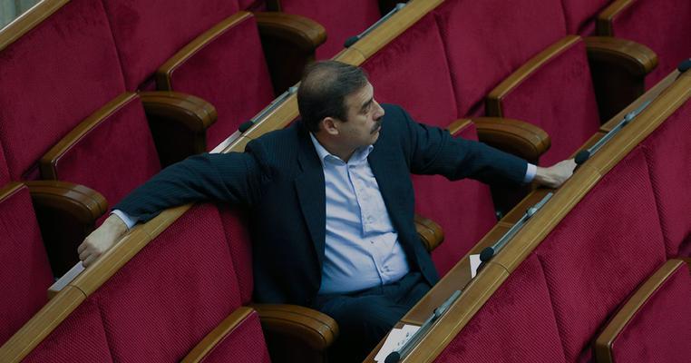 Прогульники і кнопкодави Верховної Ради 2016 року