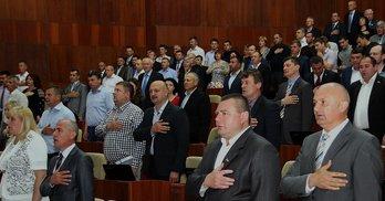 Рік роботи Полтавської облради: 9 депутатів можуть втратити мандат