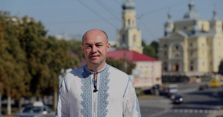 Рік роботи мера Тернополя: між #зрадами та #перемогами