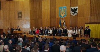 Рік роботи Івано-Франківської облради: 6 депутатів можуть втратити мандати