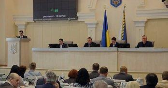 Облрада Дніпропетровщини: кожен четвертий може втратити мандат
