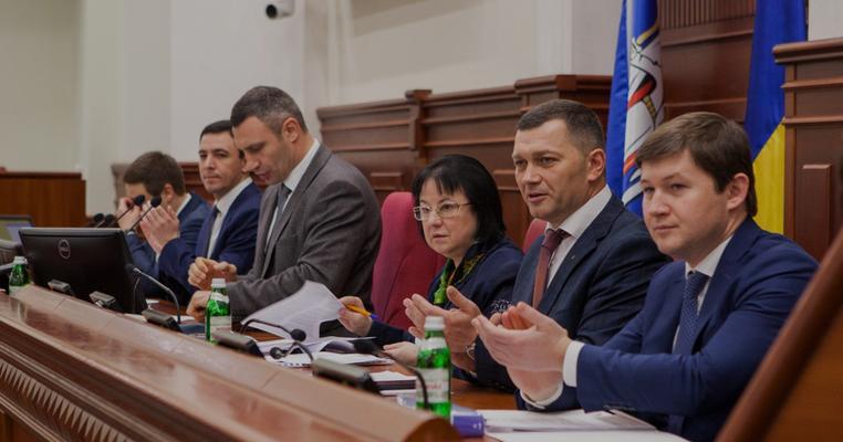 Багатії та злидні Київради: депутати не декларують дружин та їхні гроші