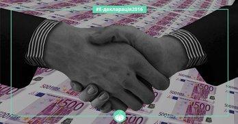 Багатії та злидні Гостомельської ради: найбагатші депутати - члени бюджетної комісії