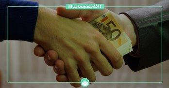 Кредитори та боржники Полтави: кому падчерка мера позичила 6 млн