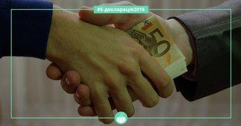 Заступник голови Івано-Франківської облради не коментує, кому позичив 8 мільйонів гривень