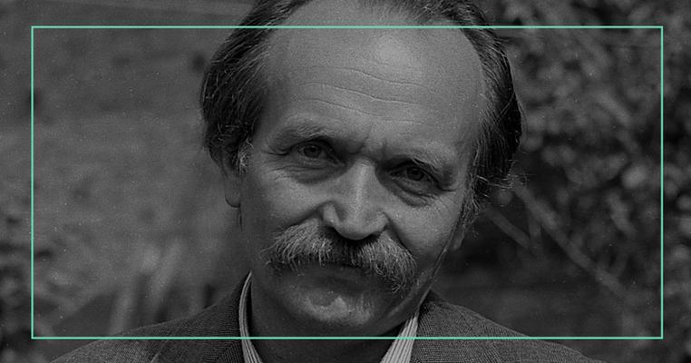 В'ячеслав Чорновіл – епоха боротьби за українську Державу
