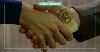 Землевласники та автолюбителі Чернігівської міськради: навіщо секретар взяв в борг майже 8 млн грн?