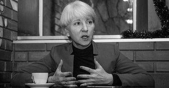 Лариса Гольник: Мер Полтави заявляв, що його не може судити суддя, яка стояла на Майдані