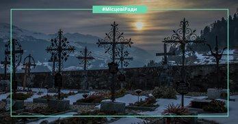 Трилер по-фастівськи: депутати вимагали хабар за кладовище у священника