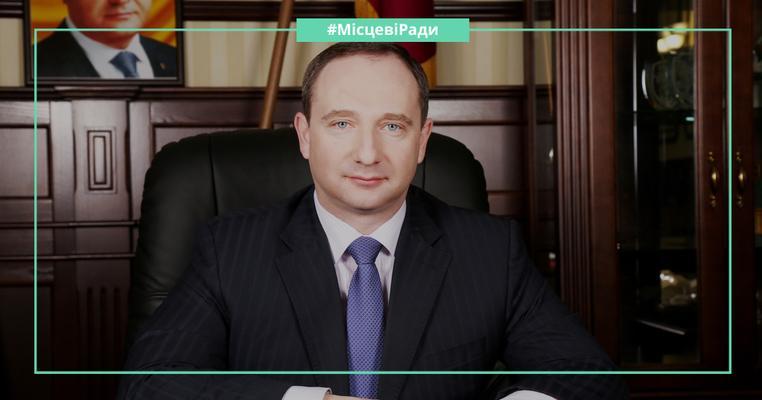 Голова Адміністрації Президента — 100% прогульник