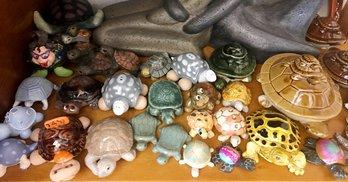 Депутатські колекції Київради: самовари, черепахи, дзвіночки і стародавні карти
