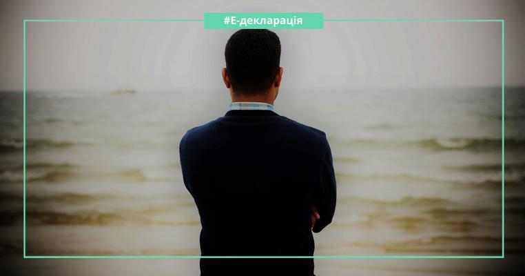 Депутати курортного Скадовська - бідняки