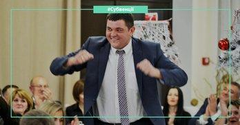 """Дитмайданчики на 4 млн закупили в дружини та кума нардепа з """"Народного фронту"""""""