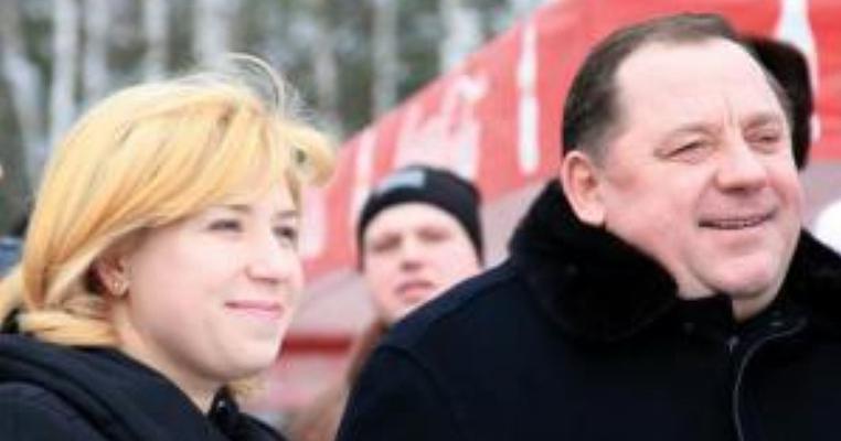 Екс-регіоналку призначили без конкурсу керуючою справами Київської облради