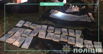 Мільйон у лісі та наркотики в кишені – кримінальні справи депутатів Франківщини
