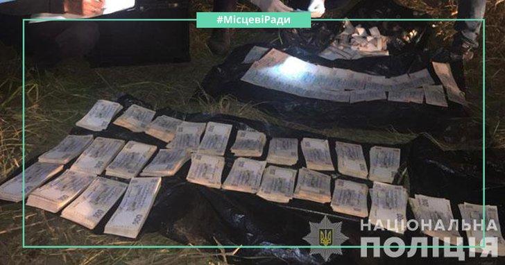 Фото: Мільйон у лісі та наркотики в кишені – кримінальні справи депутатів Франківщини