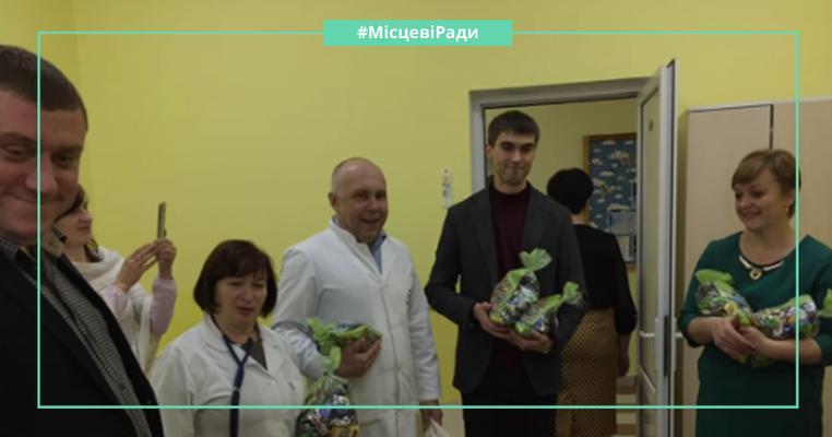 """Волинський Миколай: найбільше на дітях піаряться """"УКРОП"""" та фонд Палиці"""