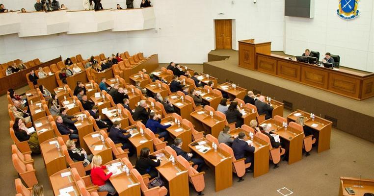 Хто із затятих прогульників Дніпровської міськради може піти до парламенту?