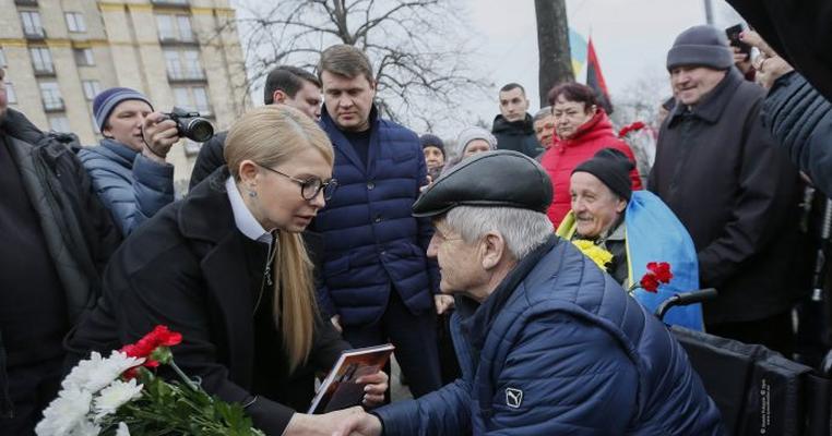 Чому для Садового ім'я Катерина – це діагноз? – Агітація на Київщині