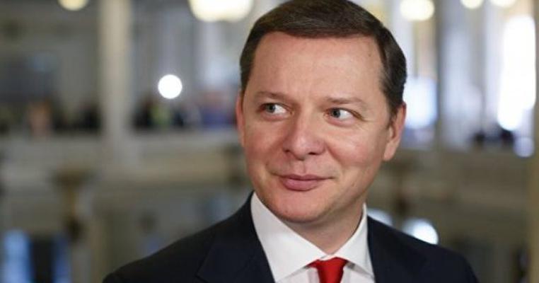 Кому Ляшко довірився в Києві: колишній регіонал та обвинувачений у шахрайстві