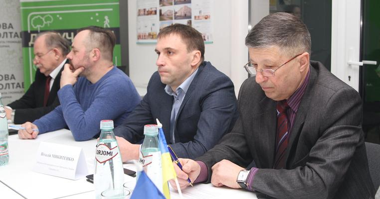 Епікфейли довірених осіб кандидатів на Полтавщині