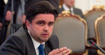 Лубківський не приїхав підтримати Тимошенко, замість нього виступав Доній