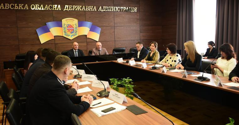 Кому, куди та скільки: на що витратили субвенції на Полтавщині