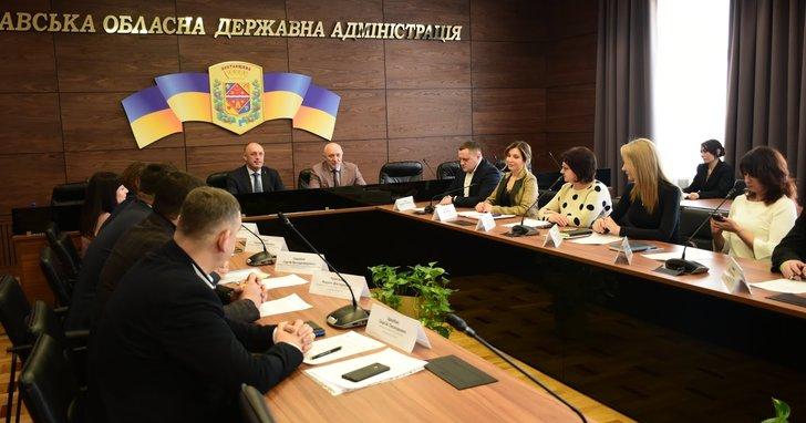 Фото: Кому, куди та скільки: на що витратили субвенції на Полтавщині