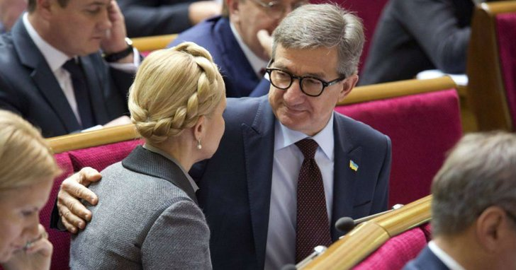 Фото: Президентський бартер-2: хто представляє тандем Тарута-Тимошенко у Приірпінні