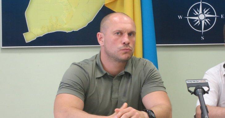 Фото: Кому довіряє Ілля Кива на Київщині
