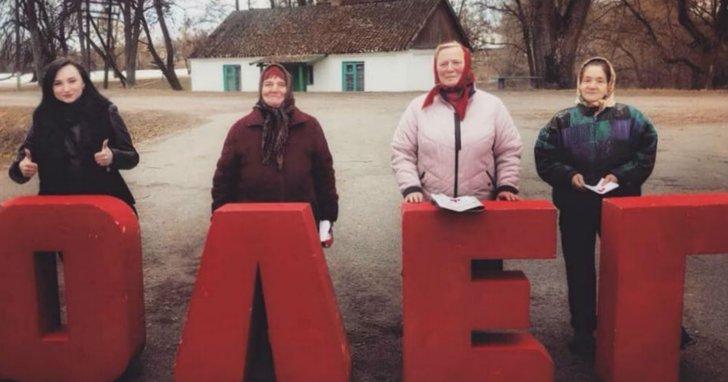 """Фото: Екс-""""укропівка"""" та високопосадовець часів Ющенка: кому на Франківщині довірився Ляшко"""