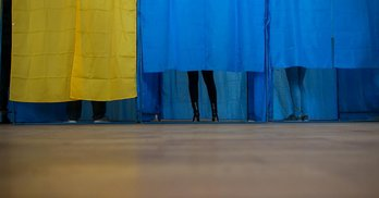 Вибори Президента: як голосували за кандидатів-мажоритарників у їхніх округах